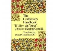 The Craftsmans Handbook Il Libro dell Arte
