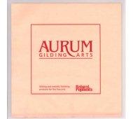 Aurum Silver Leaf