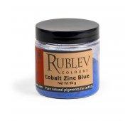 Cobalt Zinc Blue Pigment