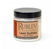 Lead Sulfate Pigment (100 g)