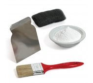 Basic Chalk Grounds Kit
