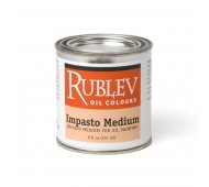Impasto Medium (8 fl oz)