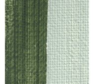 Rublev Colours Tavush Green Artist Oil (Swatch)