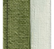 Rublev Colours Transparent Tavush Green Artist Oil (Swatch)