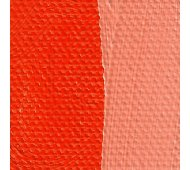 Rublev Colours Minium (Red Lead) Artists Oil Swatch