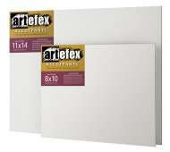 Artefex Alcotpanel Cotton/Polyester Canvas Mounted Panel