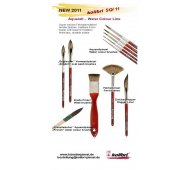 English Oval Mop Brush