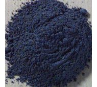 Blue Ocher (Vivianite) Pigment