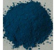 Maya Blue Pigment