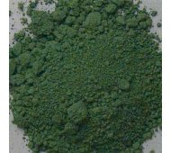 Chromium Oxide Green Pigment