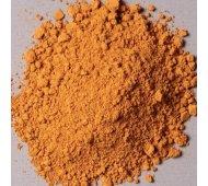 Yellow Ocher Dark Pigment