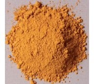 Italian Yellow Earth Pigment