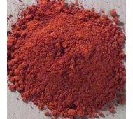Warm Cinnabar Pigment