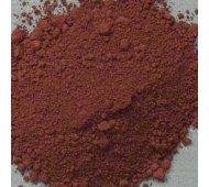 Spanish Red