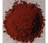 Natural Red Oxide (Indian Red) Pigment