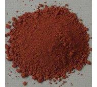 Blue Ridge Hematite Pigment