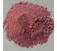Armenian Hematite Pigment