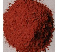 Luberon Burnt Sienna Pigment