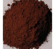 Luberon Burnt Umber Pigment