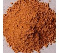 Italian Raw Sienna Pigment