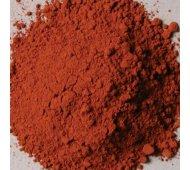 Italian Burnt Sienna Pigment