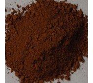 Cyprus Raw Umber Medium Pigment