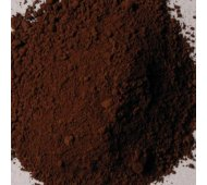 Cyprus Burnt Umber