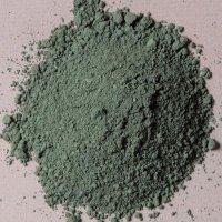 Celadonite Pigment
