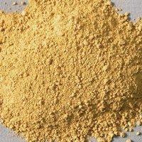 Yellow Jarosite Pigment