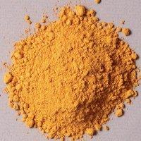 Lemon Ocher Pigment