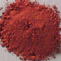 Cold Cinnabar (Coarse) Pigment