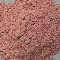 Pink Pipestone (Catlinite) Pigment