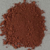 Armenian Mummy Brown-Red Pigment