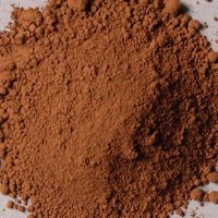 Italian Burnt Umber Pigment